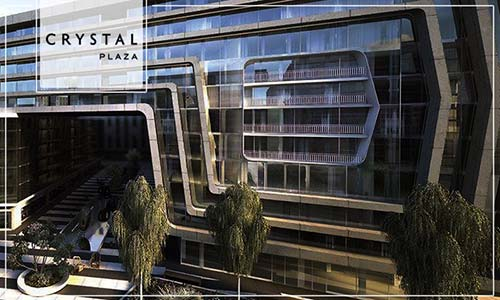 Crystal Plaza